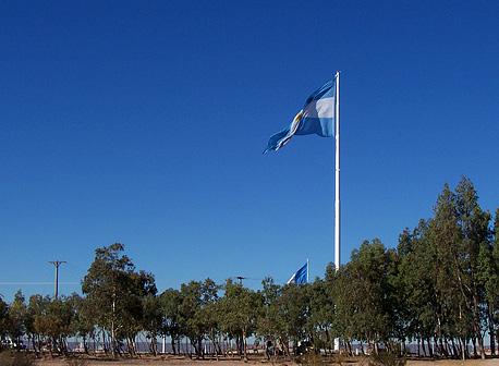 Parque Centenario o Parque Norte
