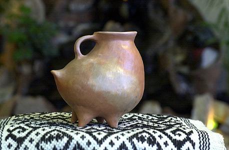 Metahue, artesanías neuquinas