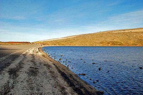 Laguna Batea Mahuida