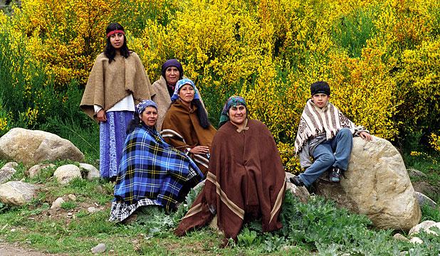 Comunidad Mapuche Vera